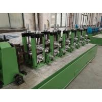 Wholesale High Frequency Welded Tube Mill / ERW Tube Mill Roll Forming Equipment from china suppliers