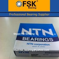 Wholesale China NTN  Deep Groove Ball Bearings 6207ZZCM/5K Steel Shields from china suppliers