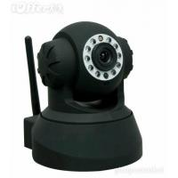 Quality p2p IR-CUT Small IR IP Cameras Wireless Support 32G TF & SD Cards for sale