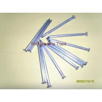 Buy cheap galvanized umbrella nails (Professional Manufactory) from wholesalers