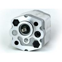 Wholesale NBR Seal External Small Gear Pump ,OPF Series  Small Hydraulic Pump For Material Handling from china suppliers