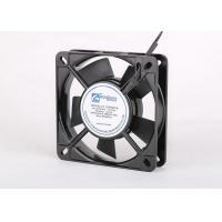 Wholesale 25mm 110V Axial Cooling Fan for Electronics , Axial Vane Fan from china suppliers