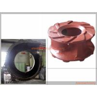 Wholesale High Chrome Cast Iron Submersible Slurry Pump Submersible Pump Impeller ZJQ       from china suppliers