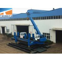 Wholesale Well-known T-WORKS ZYC1200 High Quality Hydraulic Piling Machine For Pile Foundation from china suppliers