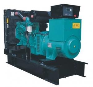 Wholesale 52 kw Marine Diesel Engines / Diesel Generator , Perkins 1103A-33TG2 from china suppliers