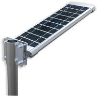 Wholesale 20w all in one integrated Solar LED garden light from china suppliers