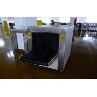 Wholesale 38MM Baggage X Ray Scanner 220 VAC , Auto Screening Inspection System from china suppliers