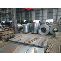 Wholesale Hot Dipped Galvanized Steel Coils / GI Steel Coil Customized EN10143 from china suppliers