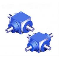 Wholesale V Series High Precision Bevel Spiral Gear Speed Reducer from china suppliers