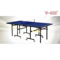Wholesale Single Folding Junior Table Tennis Table Easy Install 900*1800*680 Mm for Children from china suppliers
