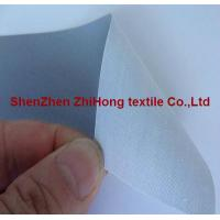 Wholesale Reflective polyester cotton cloth/fabric material for protective cloth from china suppliers