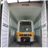 Wholesale industrial spray booth from china suppliers