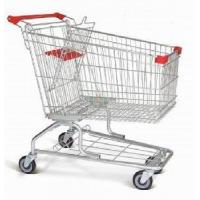 Wholesale 180 Liter Shopping Trolley (MJYI-180D) from china suppliers