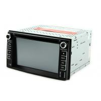 Wholesale KIA High Resolution Android Double Din DVD , 7 Inch Digital DVD Navigation System from china suppliers