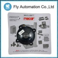 Wholesale Mecair DB18 Diaphragm Repair Kits NBR Viton Nitrile Integral Or Remote Pulse Jet Valves from china suppliers