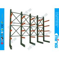 Wholesale Cantilever Rack Double Sided Heavy Duty Pallet Storage Racks for Warehouse from china suppliers