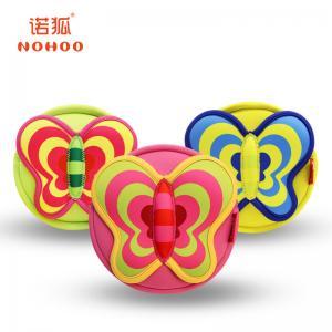 Wholesale Beautiful Butterfly Style Cartoon Waterproof Kids Backpack Girls School Rucksack from china suppliers