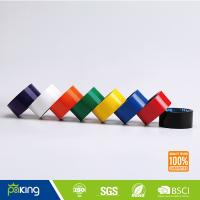 Quality Low Noise Color Adhesive Packing Tape with Factory Price for sale