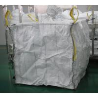 Wholesale U panel UV treated Type C FIBC , 4 loops big 1 tonne bulk bag from china suppliers