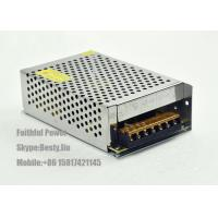 Wholesale 150W LED Power Supply Switching Mode Power Supply For LED Signs / Industrial Equipment from china suppliers
