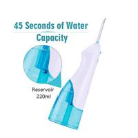 Wholesale Top Quality Pressure Tech Dental floss Dental Oral Irrigator from china suppliers