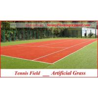 Wholesale TENNIS artificial grass ( a SINOTURF product) from china suppliers