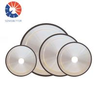 Wholesale glass Diamond grinding disc/diamond cutting disc /abrasive diamond grinding wheel from china suppliers