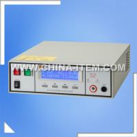 Wholesale AC 5KV DC 6KV Withstand Voltage Tester CX-7120 AC/DC Hi-pot Tester HV Tester from china suppliers