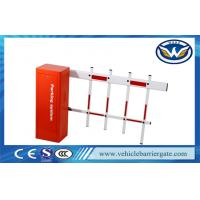 Wholesale Road Barrier Gate Operator Parking Traffic Barrier Boom Gate Customized Color from china suppliers