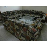 Wholesale genuine leather furniture set HD-233 from china suppliers