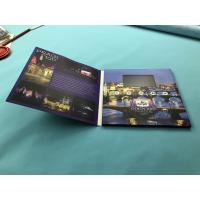 Wholesale TFT Digital Video Brochure Printed Video Greeting Folder Cards 2.4/2.8/4.3 Inch 256mb from china suppliers