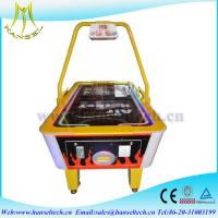 Wholesale Hansel china manufacturer indoor coin operated electric game machine arcade air hockey from china suppliers