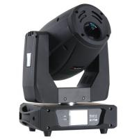 Wholesale 6000Lumen led moving head light one piece auto rotation Spot light from china suppliers