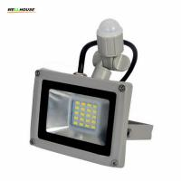 Wholesale Led Flood light outdoor lights 20W 220V 1200LM 20LED SMD 5730 Floodlights For street Square Highway Wall billboard from china suppliers