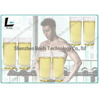 Wholesale Pharmaceutical Anabolic Steroids Rippex 225 Injectable Yelow Liquids Muscle Growth from china suppliers