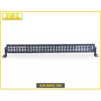 Wholesale IP67 Waterproof 4D Led Light Bar Driving Lights With Spot / Flood / Combo Beam from china suppliers