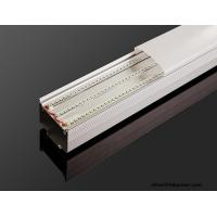 Buy cheap AC100-240v 60w 1500mm Led Tri Proof Light , Warehouse Parking Lot Lighting IP65 from wholesalers