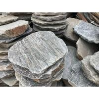 Wholesale Oyster Quartzite Round Stepping Stones,Natural Stone Pavers,Garden Stepping Pavement,Landscaping Stepping Paving Stone from china suppliers