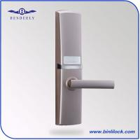Quality Fingerprint Biometric Lock In CHINA B1 Model-BENDERLY Fingerprint Biometric Lock Factory for sale