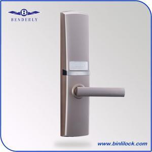 Buy cheap Fingerprint Biometric Lock In CHINA B1 Model-BENDERLY Fingerprint Biometric Lock Factory from wholesalers