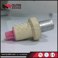 High Quality immersional/ disposable/FAST thermocouple heads China made