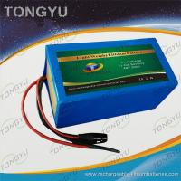 Wholesale Mobility Scooters EV Lithium Ion Polymer Battery 48V 20Ah For Electric Wheelchairs Scooter from china suppliers