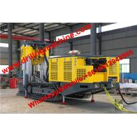 Buy cheap 4500mm raise diameter underground mining construction raise borer from wholesalers