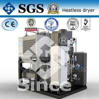Wholesale Heatless Regenerative Desiccant Dryers System5-5000Nm3/H Capacity from china suppliers