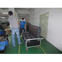 Sport Perimeter Outdoor Full Color Led Display / 20 Led Screen With High Brightness