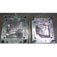 Quality Mirror Polishing Two Plate Cold Runner Mould , Plastic Injection Mould Design for sale
