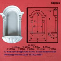 Wholesale plaster niches wholesale crown molding from china suppliers