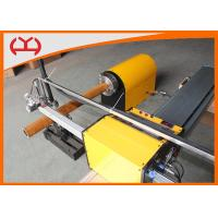 Wholesale Pipe / Tube CNC Plasma Flame Cutting Machine With Auto Ignition Device ISO from china suppliers