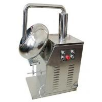 Wholesale Lab Water Nut Mini Tablet Sugar Coating Equipment 380V 50HZ Three Phase from china suppliers