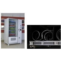 Wholesale Snacks & Beverage Condensed Milk Drink Vending Machine Drop Sensor from china suppliers